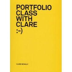Portfolio Class with Clare :-)