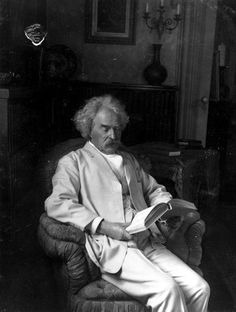 a biography of mark twain a humorist author Complete novels of mark twain (illustrated): 12 american classics & author's  biography: the  he was lauded as the greatest american humorist of his age.