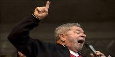 """""""Vai cair ministro, procurador, promotores, juízes, não vai ficar um em pé. Eu sei de muita coisa e estou pedindo pra me deixar de canto""""O estado de nervos de Lula é dos piores. Em rec…"""