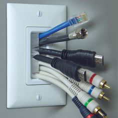 Cable Plate