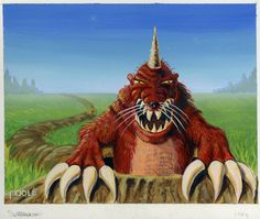 """""""Burrowing"""" by Mark Poole 