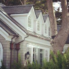 Beautiful homes in Carmel, California