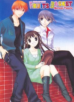 Fruits Basket - TV Review                                                                                                                                                                                 More