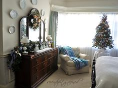 Christmas Decorating by Serendipity Refined