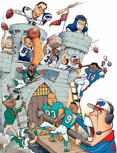 East Teams on a Quest to Dethrone the Patriots - The New York Times Patriots Football, Football Art, Chris Morris, Afc Championship, Bill Belichick, Superbowl Champions, Go Pats, Recent Events, New England Patriots
