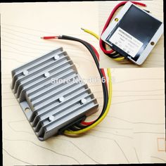 41.99$  Buy now - http://alitw7.worldwells.pw/go.php?t=537288297 - 48V Dc/dc Converter Regulator 12v Step up to 48v 3a 150w High efficiency waterproof dc converter 41.99$