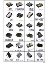 Resultado de imagen para diodos smd codigos