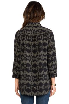 The Pendleton Collection - North Plains Tunic