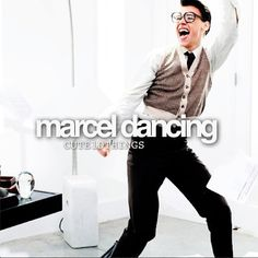 AND WE DANCED ALL NIGHT TO THE BEST SONG EVER