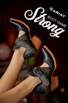 High Heel Boots, Bootie Boots, Shoe Boots, Fancy Shoes, Me Too Shoes, I Love Fashion, Fashion Shoes, Boots Beauty, Cowgirl Baby