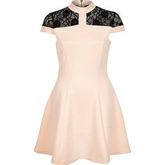 nigerian front panel dresses - Google Search
