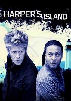 Harper's Island (2009) In this mystery series, a group of friends visits a secluded island off the Washington coast for a wedding -- but the fun is cut short by murder. The murderer claims more victims, leaving the dwindling survivors to figure out who's behind the plot.