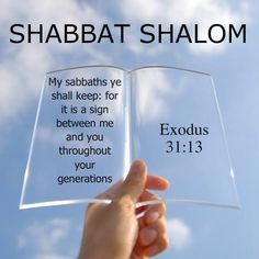 #sabbathrest Shabbat Shalom Exodus 31:13 http://www.sdahymnal.net/                                                                                                                                                      More