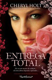 Resenha Entrega Total, de Cheryl Holt - Beletristas.com Beletristas.com