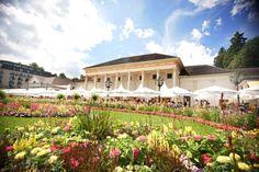 Der verkaufsoffene Sonntag in Baden-Baden beginnt direkt vor unserer Haustüre: Hotel am Sophienpark. http://www.hotel-am-sophienpark.de/