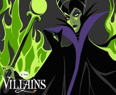 23 Reasons Maleficent Is The Most Badass Disney Villain