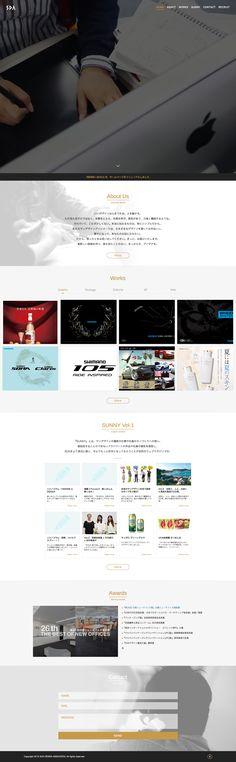株式会社サンデザインアソシエーツは、社会に必要とされるデザインを生み出す力を備えたデザイナーが集まる会社です。