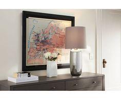 Blake Table Lamp - All Lighting - Lighting - Room & Board
