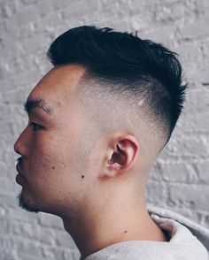 123 Best Fade Haircuts 2017 Guide Images Man Haircuts Men Hair