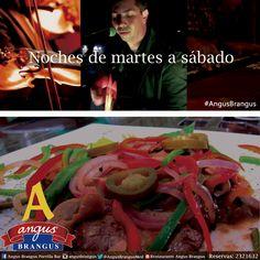Disfruta de martes a sábado noches de música en vivo. Martes #Violín, Miércoles y jueves #grupomusical, viernes y sábado - #BandaMusical y #Dj @CamiloValencia. ¡Sus noche son en Angus Brangus! . http://www.angusbrangus.com.co/   #Musicaenvivo #noches #Medellín #Restaurantes @restorandoco @pasaporte_vip @DegustaColombia @VisaColombia @clubintelecto @elcolombiano
