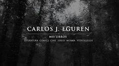 El Antro de los Vampiros y Otros Monstruos   El Blog de Carlos J. Eguren: Noticias (Mayo-Junio)