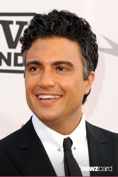 Actor Jaime Camil arrives at the 38th AFI Life Achievement Award honoring Mike Nichols held at Sony Pictures Studios on June 10, 2010 in Culver City, California.  (Photo by Michael Buckner/Getty Images)