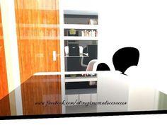 Escritório / home office.