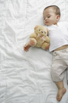Sleep Critically Affects Childhood Brain Development - The authors concluded that the first three years of life seem to be a particularly sensitive time for sleep and its relationship to brain development.