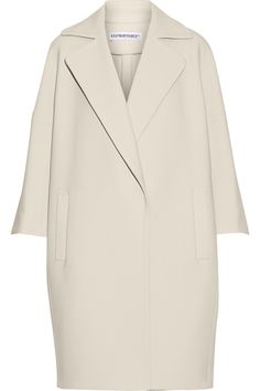 KAUFMANFRANCO|Tech-jersey coat|NET-A-PORTER.COM