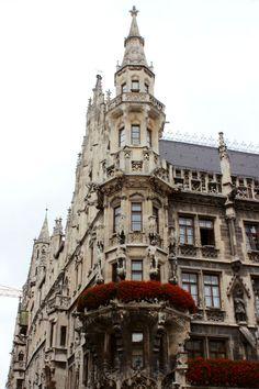 Munich, Germany | universityfoodie.com