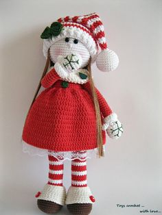Toys crochet ...with love... Мастерская игрушек   VK