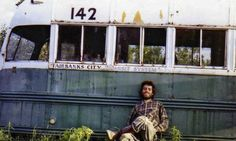 In Alaska's wilds, the mystic hiker's bus draws pilgrims to danger and death - Into the Wild by Jon Krakauer