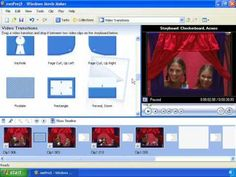 Movie Maker Video Editing Tutorial