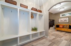 Augusta - 2,575 sq. ft. Mudroom, Entryway, Furniture, Home Decor, Homemade Home Decor, Entrance, Main Door, Home Furnishings, Doorway