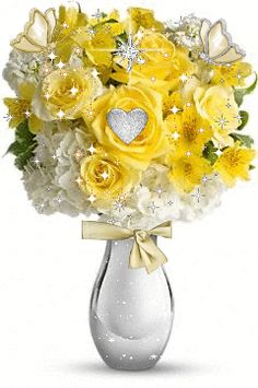 Flowers for you Brianna. With much love.♡♡♡