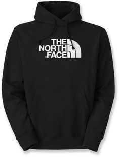 The North Face...running errands and being comfy sweater