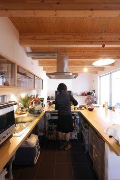大山崎の家 | ソラマド写真集