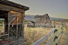 Haynes Homestead, Oliver, British Columbia