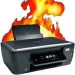 Lexmark Firmware Warning (Updated)