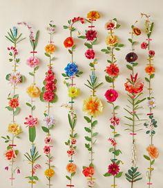 Livia Cetti | Exquisite Book of Paper Flowers