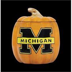 Michigan Wolverines Fan Gear On Pinterest University Of