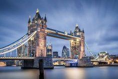 AMWTOUR TRAVEL BLOG: 8 Fakta Unik London Bridge, Ikon Ibu Kota Inggris