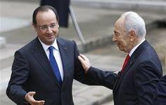 هولاند يأسف للمأزق الحالي في سوريا: نسعى لحوار بين المعارضة وآخرين غير الأسد