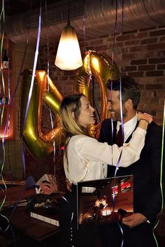 Blake Lively and Ryan Reynolds Celebrate His 40th Birthday at the Restaurant Where They Fell in Love