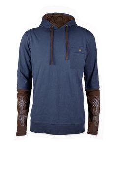 Kilsd Boys /& Girls Junior Fashion Assassins Creed Long Sleeve T-Shirt Black