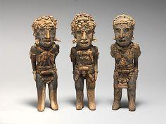 7th–10th century Geography:     Mexico, Mesoamerica, Veracruz Culture:     Veracruz     Ceramics-Sculpture