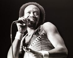 Maurice White: Singer-songwriter, record producer, and founding member of the group Earth, Wind, & Fire (Dec. 19, 1941–Feb. 4, 2016)