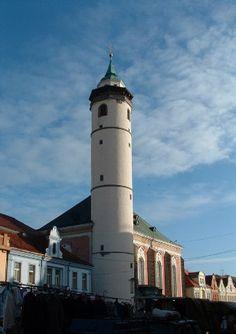 Domazlice, West Bohemia, Czechia