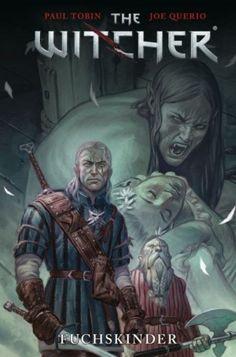 The Witcher - Fuchskinder #2 4/5 Sterne