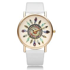 NEED. Peacock from CHIC Timepieces